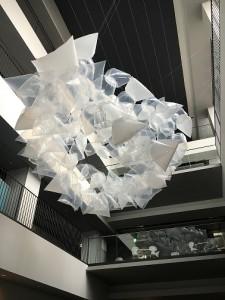 Garbage Bag Cloud